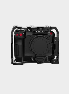 Nitze Camera Cage for Canon C70 T-C02A
