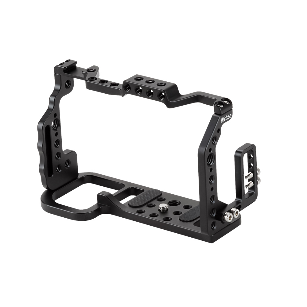 Nitze Camera Cage for Nikon Z6/Z7—TP-Z6Z7
