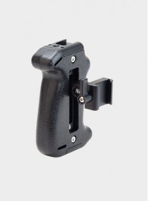 Nitze Side Handle with NATO Clamp- PA22-F