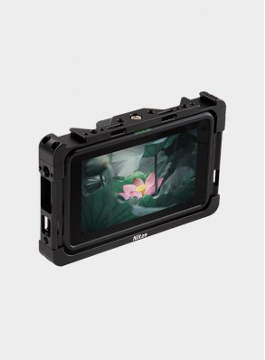 "Nitze Monitor Cage for Atomos Shinobi 5""Monitor - TP-SHINOBI"